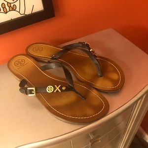Tory Burch size 10 sandals 🍀*